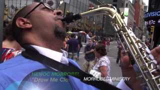 "Henoc Morrobel ""Draw Me Close"". New York City - Jorge F. Pillco - Producer"