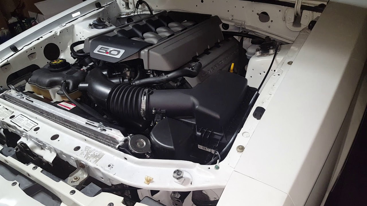 Foxbody mustang COYOTE SWAP pt 5? Fuel setup and t56