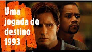 Filme Uma Jogada do Destino - 1993 Cena com dublagem clássica