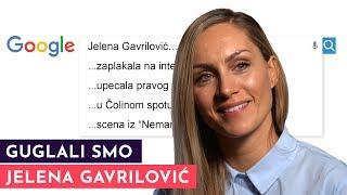 Jelena Gavrilović: Srećna sam što sam upecala frajera! | GUGLALI SMO | S01E32