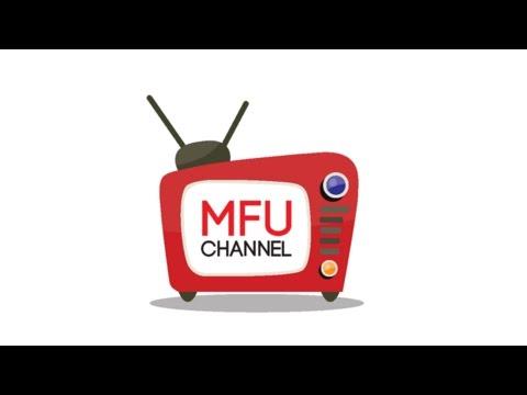 """สำเนาของ Welcome to MFU #ใกล้หรือไกล...เรารอ """"คุณ"""" อยู่"""