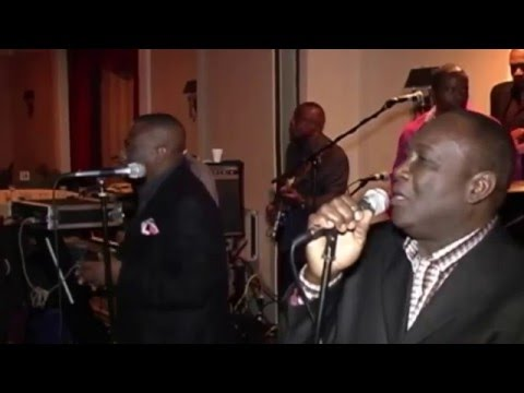 Tabou combo Live at adriana hotel  Queens New york