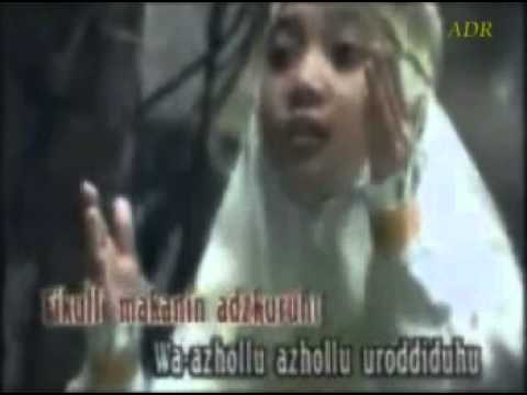 Hadad Alwi & Sulis - Ummi