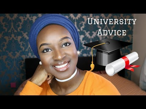 University Advice 2017 | How to get a first class degree