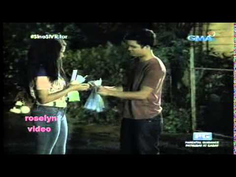 Janine & Elmo * more than words * 12 01 14