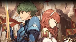 Обзор игры Fire Emblem Echoes: Shadows of Valentia (3DS)
