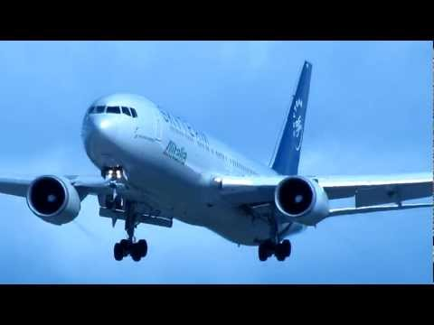 Tribute to Airline Alliances: Star Alliance, Oneworld, & Skyteam - O'Hare Int'l Airport [09.23.2012]