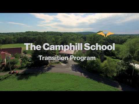 The Camphill School - Transition Program