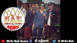 Gambar cover new Remix Club 2018 Melody by MrZz Nak Remix official