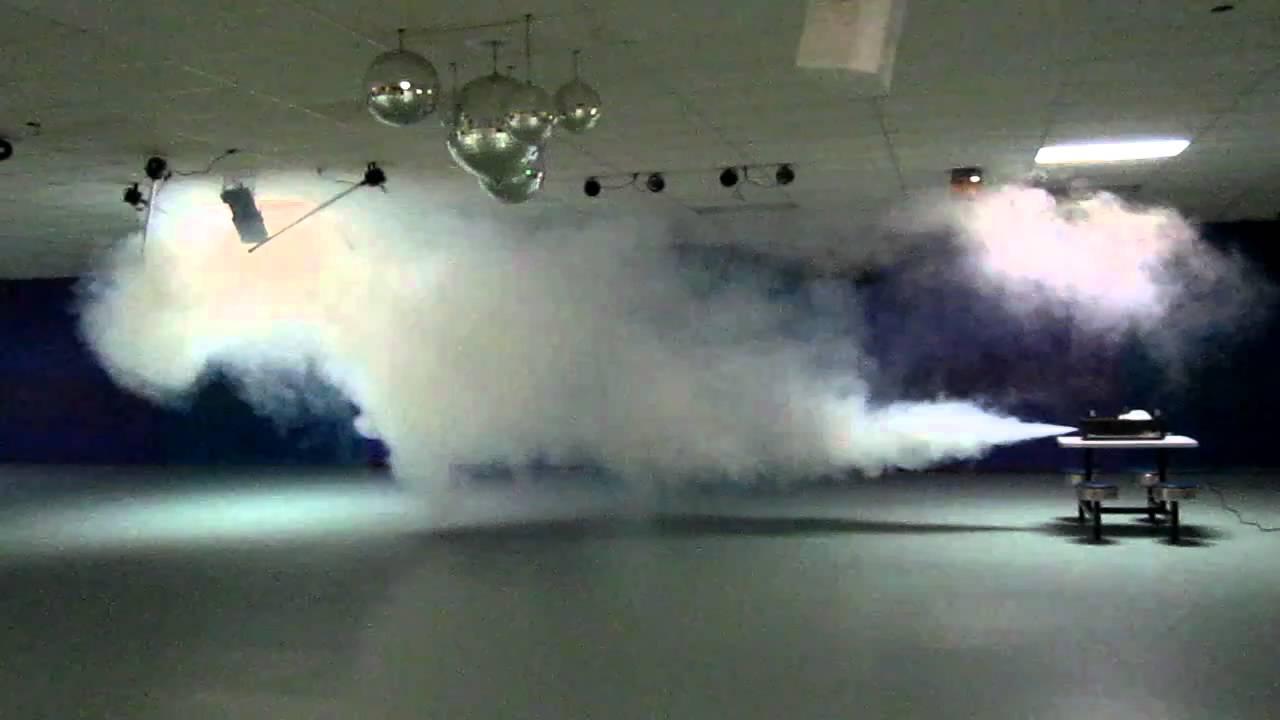 Where Can I Buy A Fog Machine