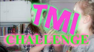 TMI CHALLENGE