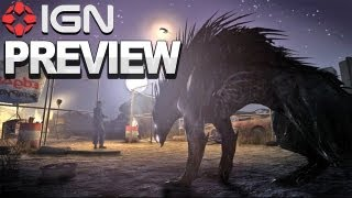 The Secret World - Game Preview