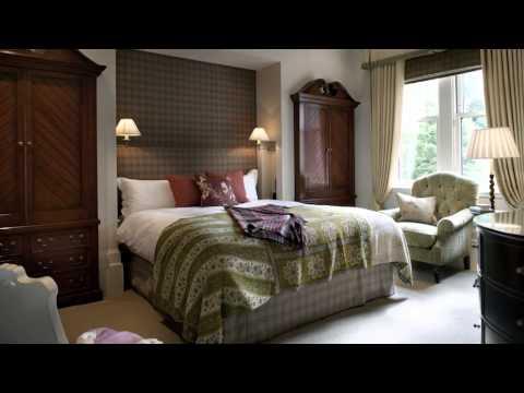 Design Confidential: St. Andrews, Scotland