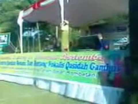 Marisa Septiani - Kembali Ke Surau (Lomba Bintang Qasidah Tk.Propinsi Sumbar - 2013) Mp3
