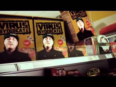 Клип Virus Syndicate - Money