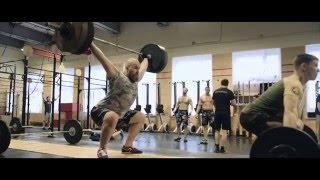 Reebok CrossFit EKB - Мой зал Тяжёлой Атлетики