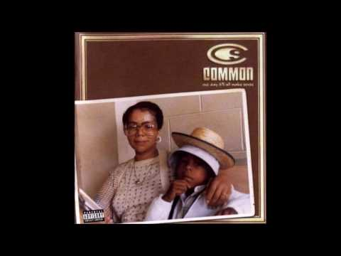 Common ‎– One Day Itll All Make Sense Full Album 1997