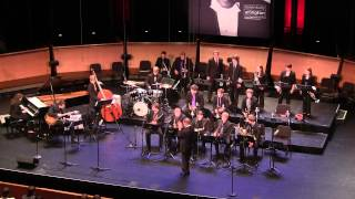 Happy Go Lucky Local - Sun Prairie High School Jazz I