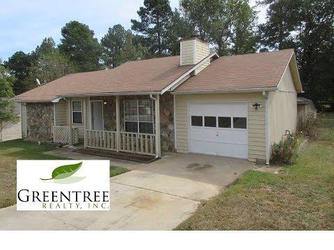 307 Cheryl Court, Jonesboro, GA. 30238