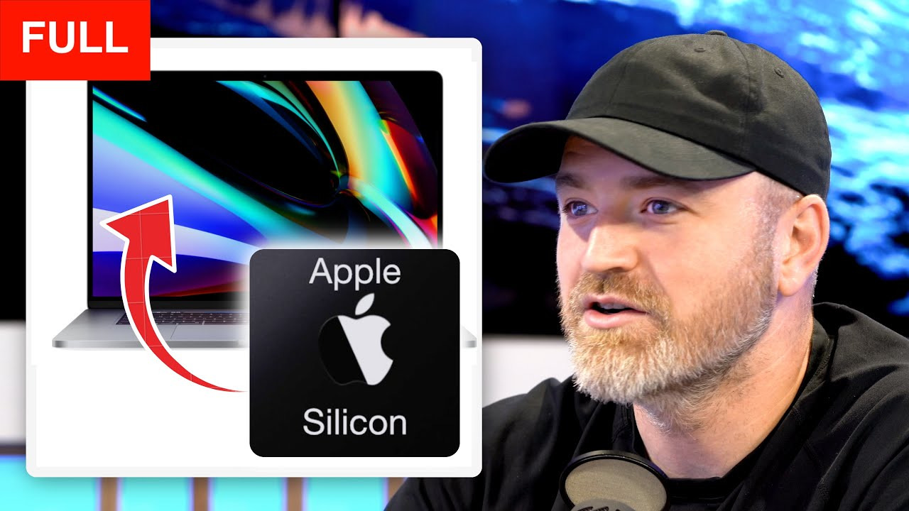 Apple Silicon Closer Than You Think