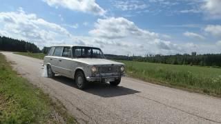 Lada 2102 - My dream car