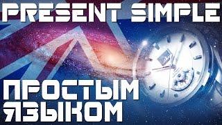 Время Present Simple. Простое настоящее время в английском языке. Примеры предложений