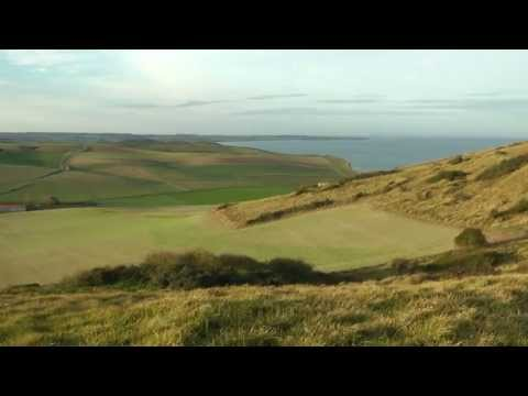 Sightseeing-Tour NORMANDIE & BRETAGNE 2014 (Video 2) - Côte d'Opale