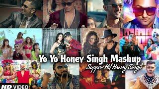 Honey Singh Mashup | Best of Honey Singh | DJ PARTH | Find Out Think
