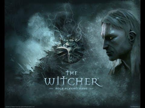 Let's Play The Witcher [HD] #028 Schloss und Schlüssel