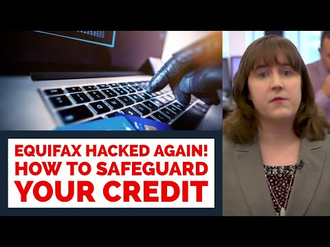 RMD Weekly Update – EQUIFAX HACKED AGAIN! How to Safeguard Your Credit