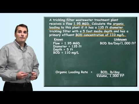 Wastewater Math | California Wastewater Grade 2 Sample Math