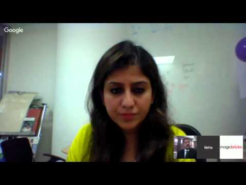Hangout with Sumit Chatterjee, Chief Operating Officer, Raheja Developers