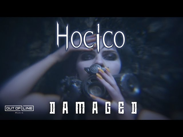 Hocico Damaged (Official Music Video)