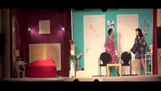 Tout le plaisir est pour nous - Théâtre de Cormeray (41)