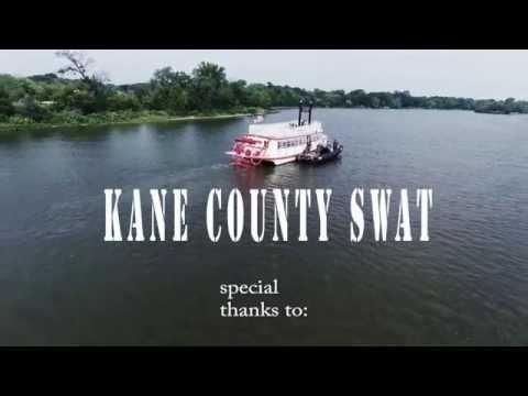 Kane County Sheriff's Office 2014 - SWAT