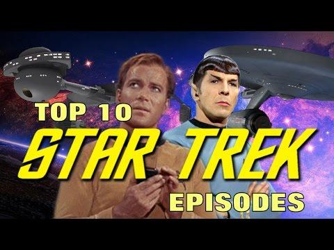 Top 10 Star Trek The Original Series Episodes