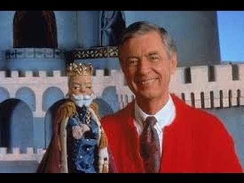 Inappropriate Mr. Rogers