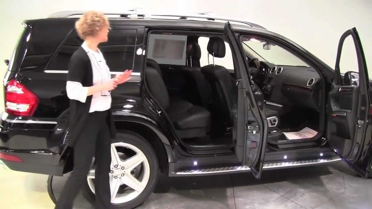 2012 mercedes gl550 feldmann imports bloomington for Mercedes benz bloomington mn