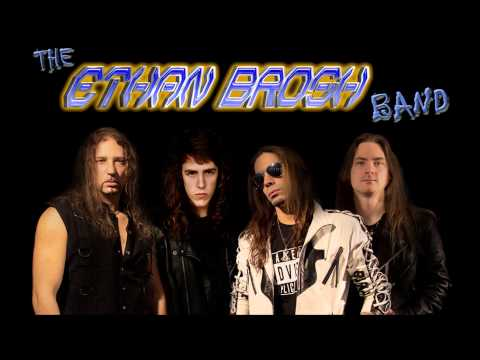 An NECR Exclusive Interview with Ethan Brosh from The Ethan Brosh Band