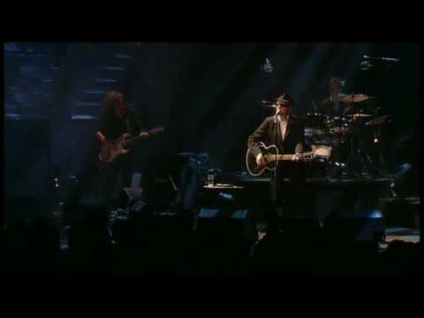 Alain Bashung - Olympia - Vertige de l'amour