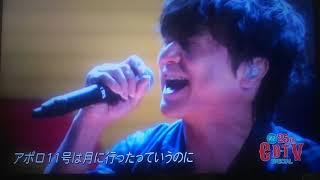 CDTV祝25周年SPから.