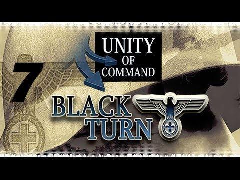 Unity of Command Black Turn Campaign: Tartar Ditch