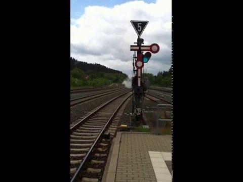 012 066-7 (01 1066) LZ-Fahrt Von Goslar Nach Oker