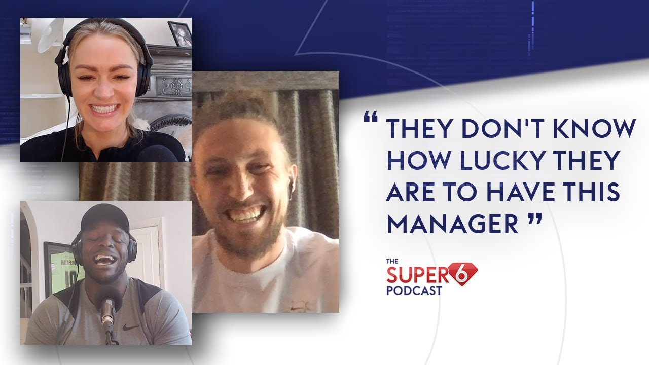 Luke 'Bill' Ayling on Leeds, England hopes & reaching the Premier League at 29 | Super 6 Podcast