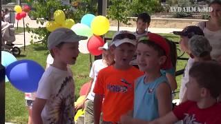 Развлекательная программа для детей Авдармы от Шашлычной №1