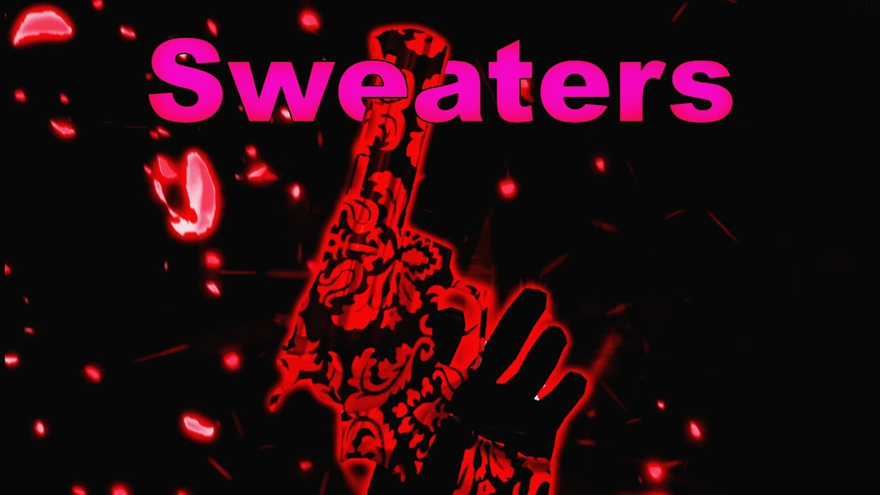 Sweaters | Critical Ops