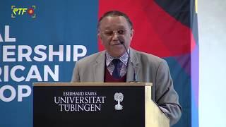 Globale Partnerschaft - G-PAD-Forum zur Afrikaentwicklung