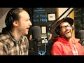 "Capture de la vidéo Incubus World Premiere ""nimble Bastard"" On The Kevin & Bean Show"