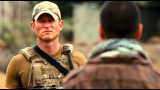 Strike Back: Season 2 - Trailer (Cinemax)