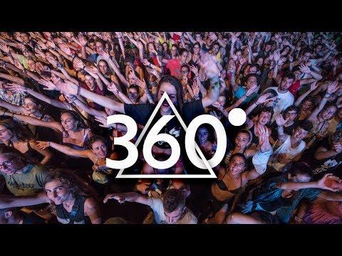 Roba Estesa | Les Criades Live 360º BIORITME FESTIVAL